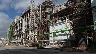 مراغه بزرگترین مرکز تولید کربنات سدیم کشور