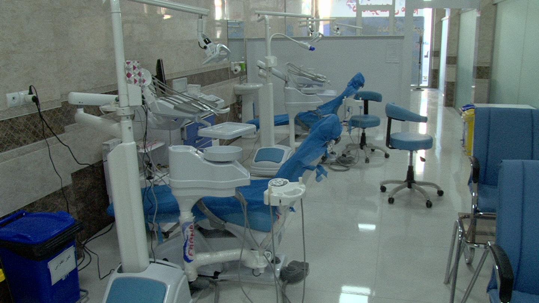 افتتاح دو طرح بهداشتی و درمانی در مراغه
