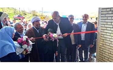 افتتاح سه مدرسه خیرساز در صوفیان