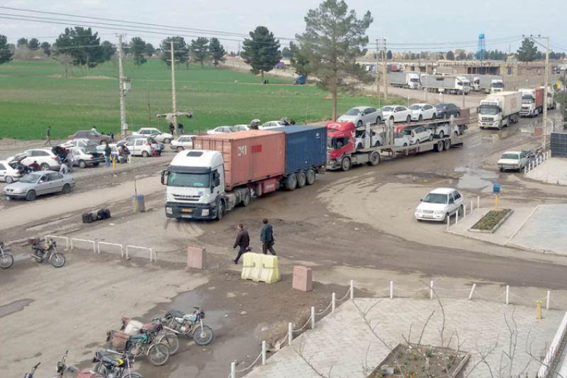 تردد بیش از 488هزار مسافر از پایانههای مرزی جلفا و نوردوز