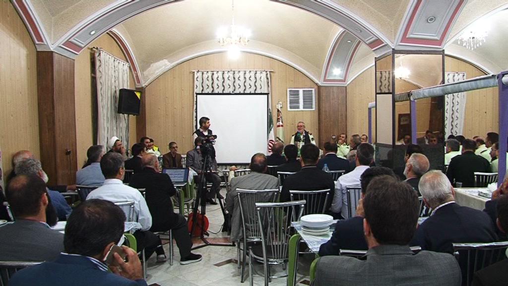 استفاده از ظرفیتهای انتظام بخشی مردمی در آذربایجان شرقی
