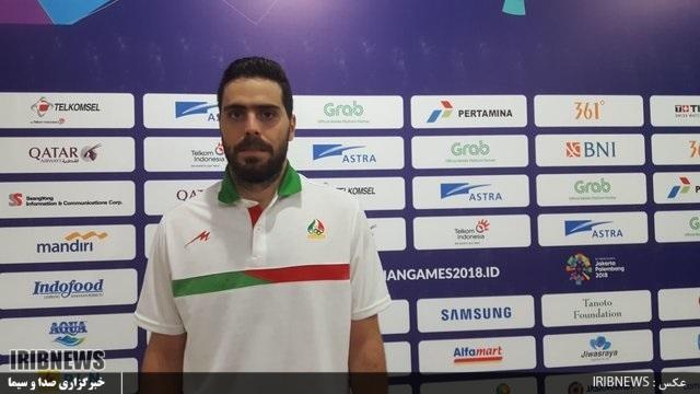 هندبالیست مراغه ای در فهرست نهایی تیم ملی