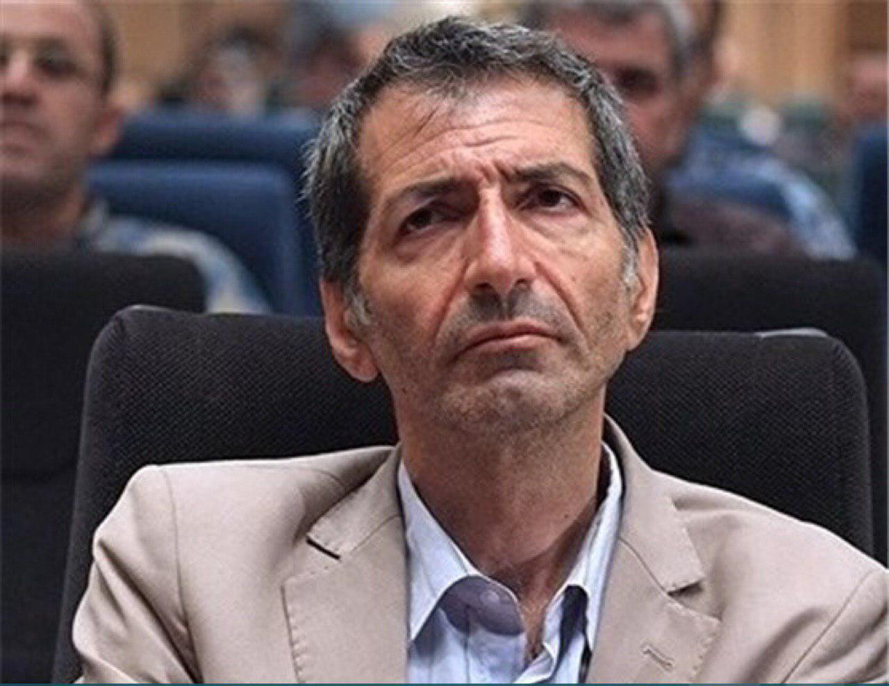 حادثه برای فرزند استاد شهریار در تبریز