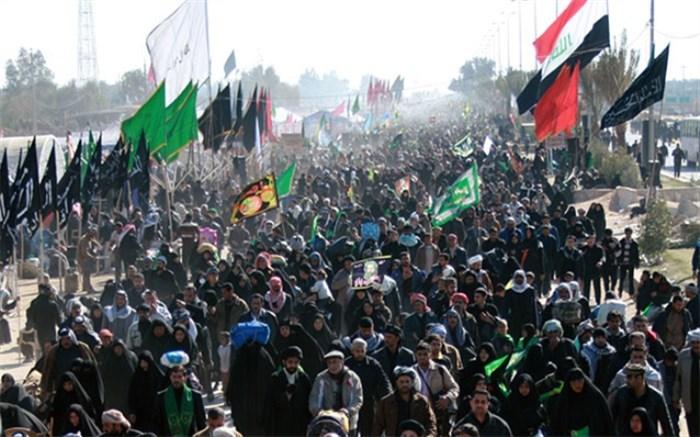 ثبت نام 85 هزار زایرآذربایجان شرقی برای زیارت اربعین