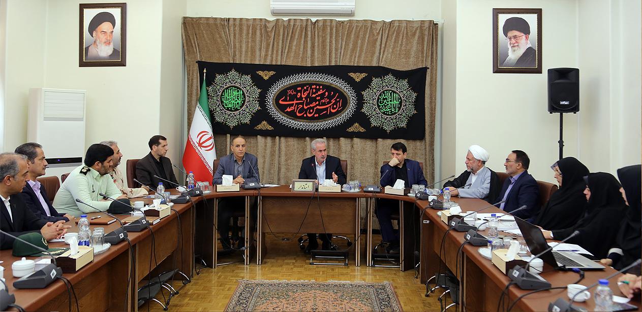 ضرورت تقویت مرکز درمان معتادان آذربایجان شرقی