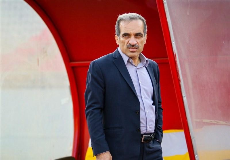 استعفای مدیرعامل باشگاه تراکتور تبریز